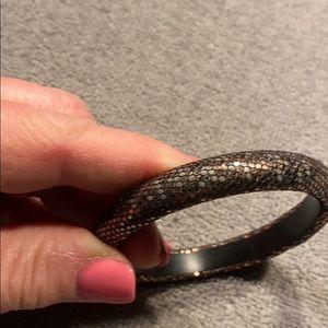 Costume bracelet jewerly.